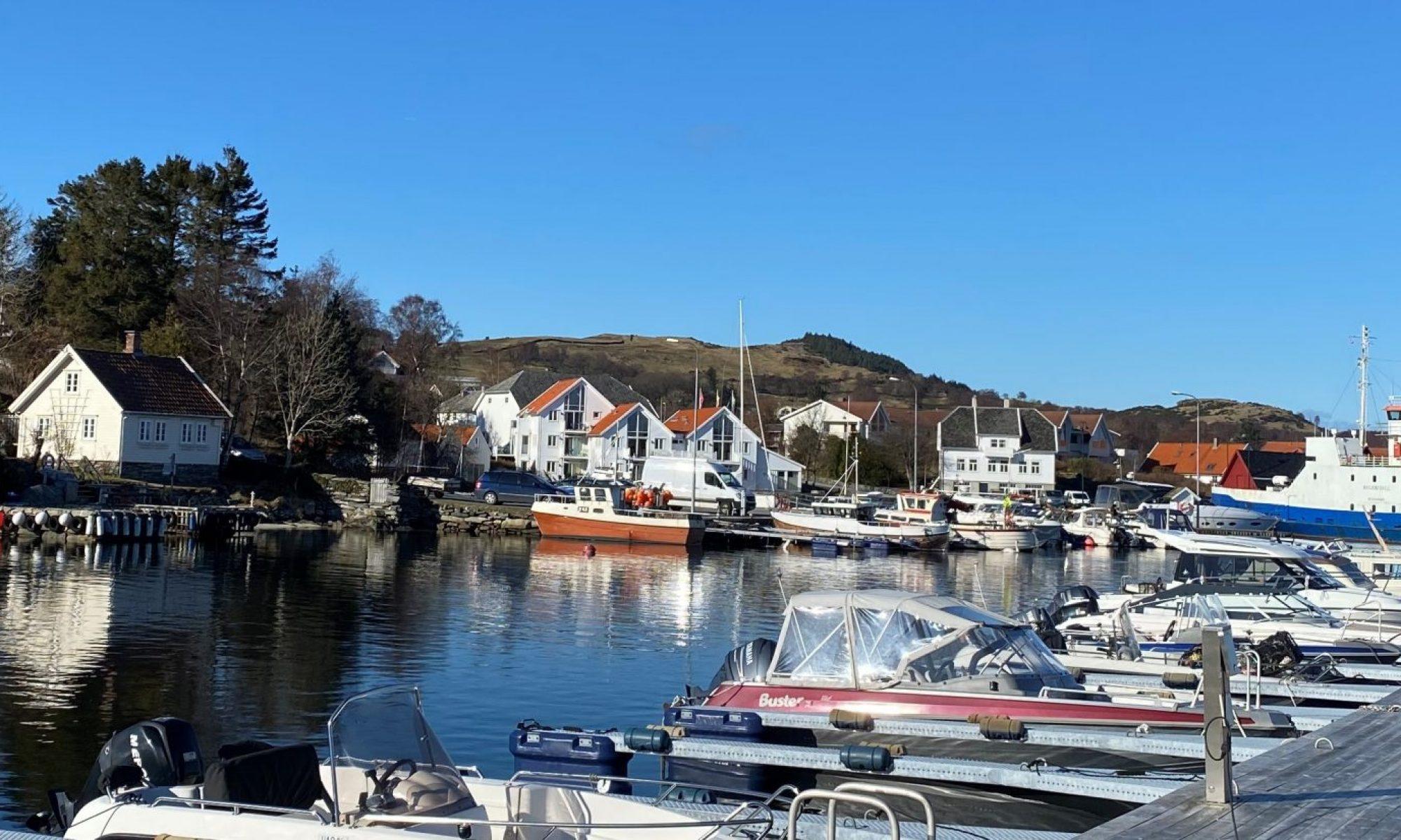 Østhusvik båtforening